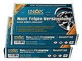 INOX Nano Felgenversiegelung-Set