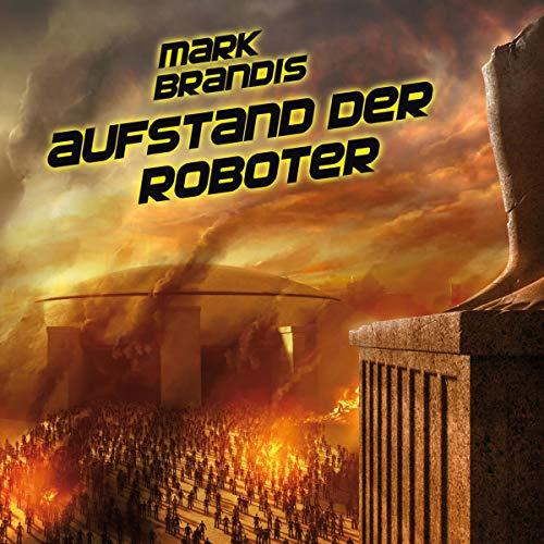 Aufstand der Roboter Titelbild