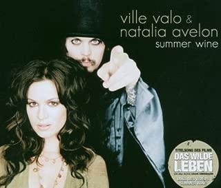 Summer Wine [CD 2] [CD 2] by Ville Valo