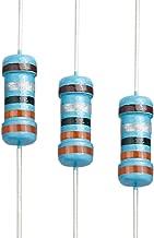 EDGELEC 100pcs 3.3 ohm Resistor 1W, 1 Watt ±1% Tolerance Metal Film Fixed Resistor