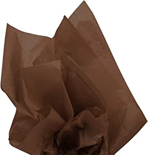 Best dark brown tissue paper Reviews