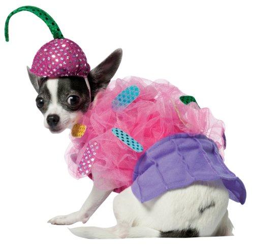 Rasta Imposta Cup Cake Dog Kostuum