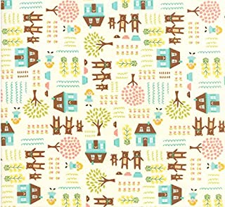 moda home sweet home fabric