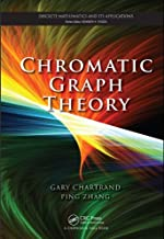 Chromatic Graph Theory (Discrete Mathematics and Its Applications)