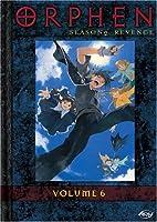 Orphen 2: Revenge - Redemption [DVD] [Import]