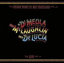 Friday Night in San Francisco [Import]