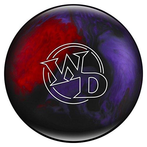 Columbia 300weiß Dot Bowlingkugel, 029744065755, Royalty, 8 lbs