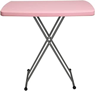 Table Notebook Laptop Desk Foldable Portable Standing Bed Sofa Table Multifunction Height Adjustable Student Reading 3 Col...
