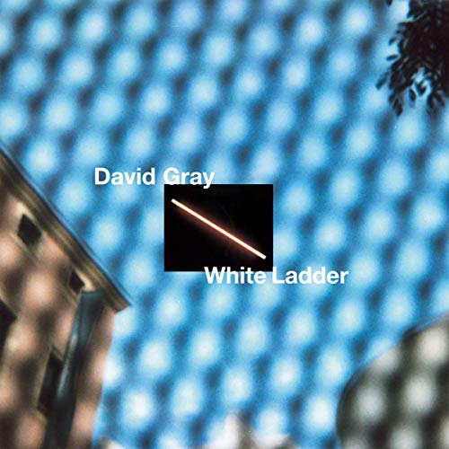 White Ladder (2020 Remaster) [2LP White Vinyl]