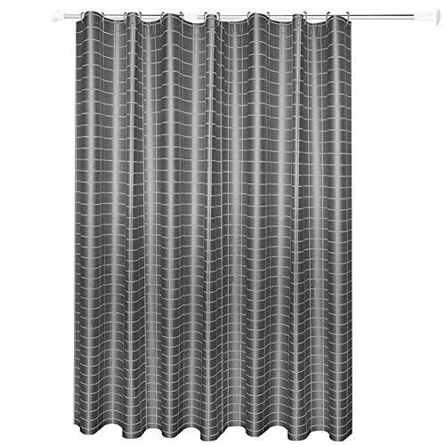 Barras De Cortina Long support avant pour barre de rideau en acier inoxydable Diametro 20 mm acier inoxydable