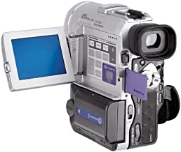 Sony DCRPC100 Digital HandyCam Camcorder (Discontinued by Manufacturer)