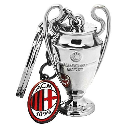 UEFA Champions League–AC Milan llavero
