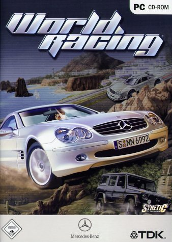 World Racing - Mercedes Benz
