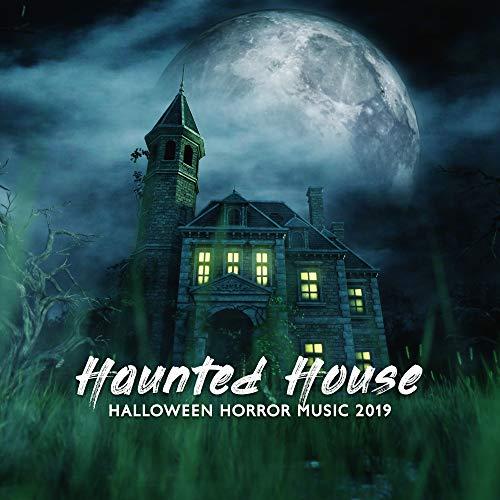 Psycho: Halloween Music