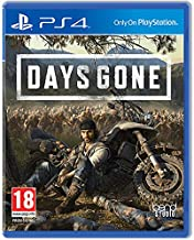 Days Gone Standard Edition (PS4) - UAE NMC Version
