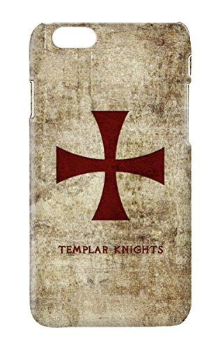 Protector Cristal Templado + Carcasa Caballeros Templarios Temple para Samsung Galaxy J7...