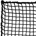 Aoneky Golf Sports Practice Barrier Net, Golf Ball Hitting Netting, Golf High Impact Net, Heavey Duty Golf Containment Net, 10 x 10 Ft / 10 x 15 Ft / 10 x 20 Ft / 15 x 15 Ft