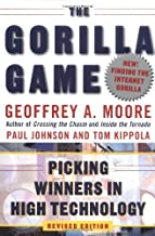 The Gorilla Game, Revised Edition: Picking Winners in High Technology