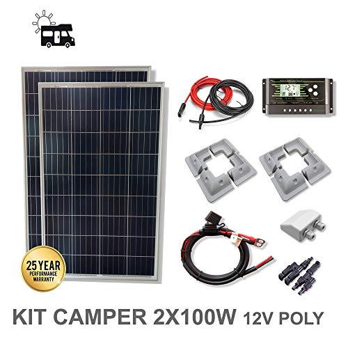 VIASOLAR Energía solar y eólica