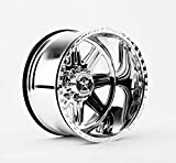 CEN Racing Official Licensed American Force Legend SS8 Wheels Wide Stands Off Set (2 pcs) - for Reeper Colossus XT GST 7.7 GST-E Colossus American Force Edition Genesis Nemesis