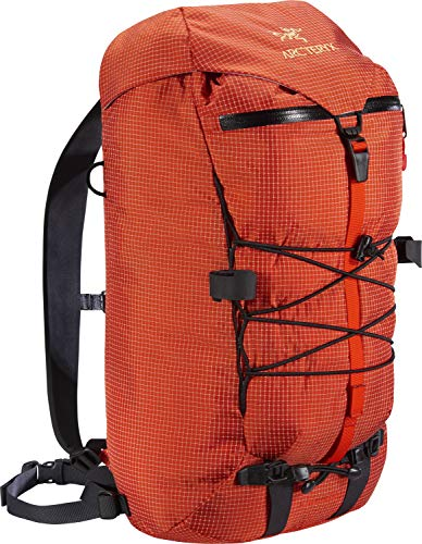 Arc'teryx Alpha AR 20 Backpack (Beacon, Regular)