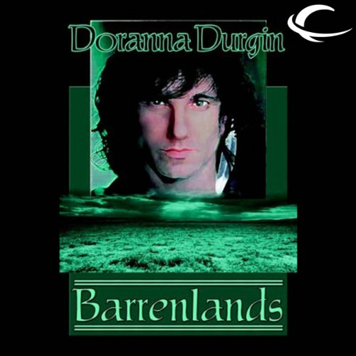 Barrenlands audiobook cover art