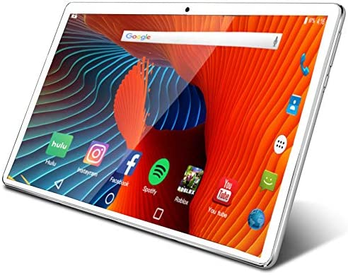 Tablet 10 1 inch Android Tablet with 2GB 32GB 3G Phone Tablets Dual Sim Card 2MP 5MP Dual Camera product image