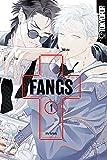 FANGS, Volume 1 (1)