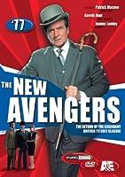 New Avengers 77 [DVD]