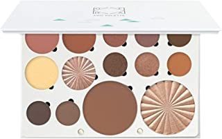 Ofra Palette - Makeup Kit in One Box - Shadow, Highlighter, Contour, Eyebrow Powder, Blush & Los Powder