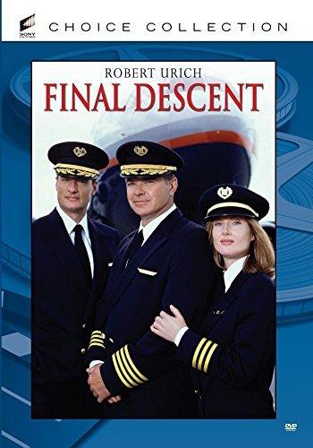 Final Descent by Robert Urich