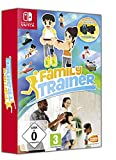 Family Trainer (including leg straps) [Nintendo Switch]