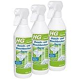 HG Spray de douche et lavabo Lot de 3(3x 500ml