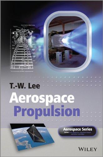 Aerospace Propulsion (Aerospace Series) (English Edition)