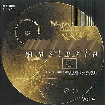 Mysteria, Vol. 4