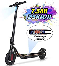 mehawheel s10 long range electric scooter