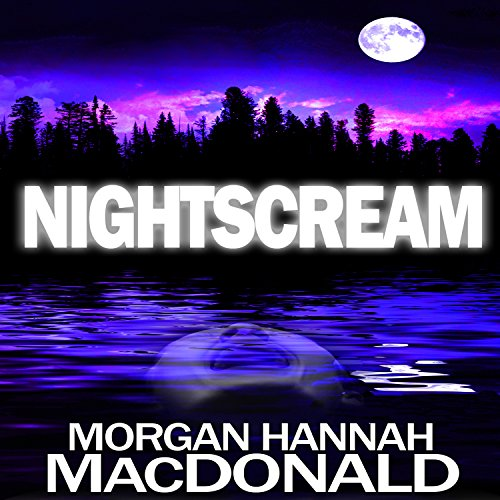 NightScream cover art