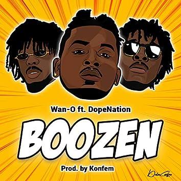Boozen (feat. DopeNation)