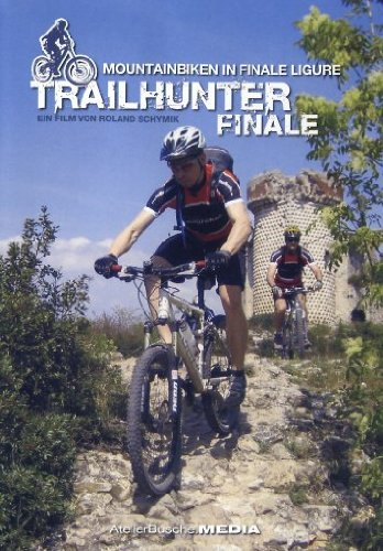 Trailhunter Finale - Mountainbiken in Finale Ligure