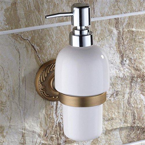 Uncle Sam LI Europäische Antike Badezimmer Seifenspender Hand Sanitizer Tassenhalter Badezimmer Zubehör