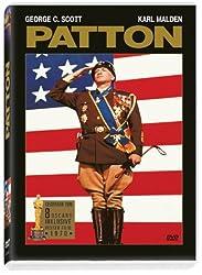 Cover Patton