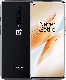 Oneplus 8 Pro 5G IN2020 Dual Sim 256GB Black (12GB RAM)