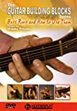 DVD-The Guitar Building Blocks Series-Bass Runs and How to Use Them