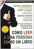 Cómo Leer A Una Persona Como Un Libro...