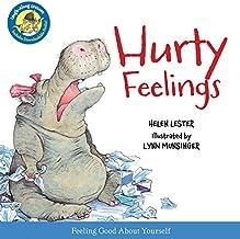 Hurty Feelings: Laugh Along Lessons