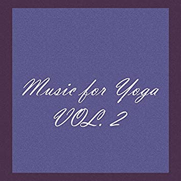 Music For Yoga, Vol 2
