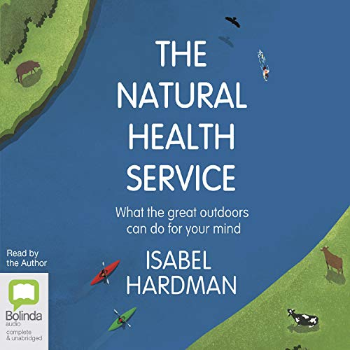 The Natural Health Service cover art