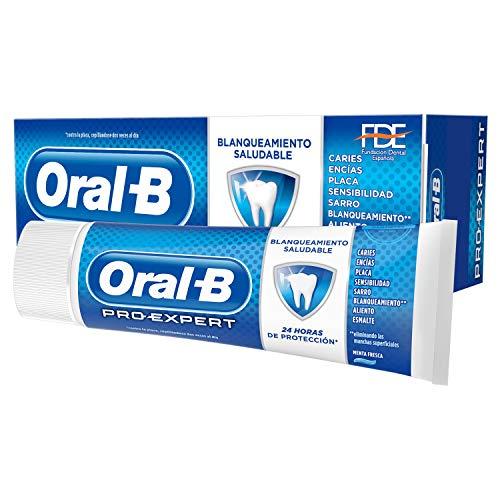 Oral B Pro-Expert Pasta Dental Blanqueante - 75 ml
