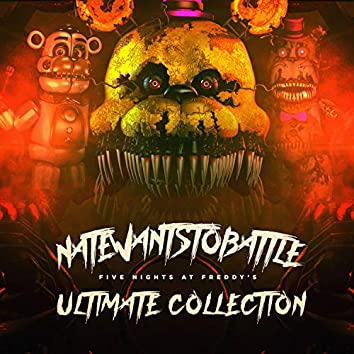 Five Nights at Freddy's (Ultimate Collection)