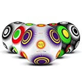 Bend Soccer Knuckle Official Technology